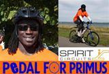 Pedal for Primus